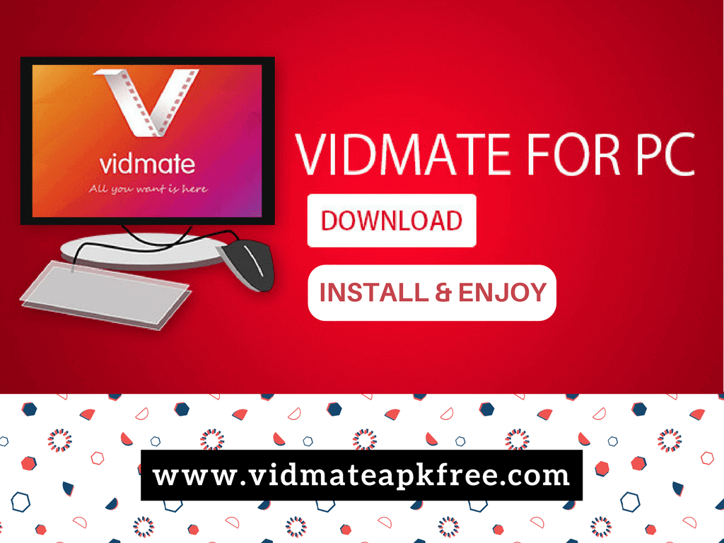 VidMate for PC Download