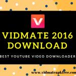 vidmate 2016 download