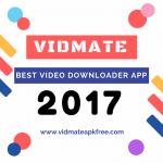 vidmate download 2017