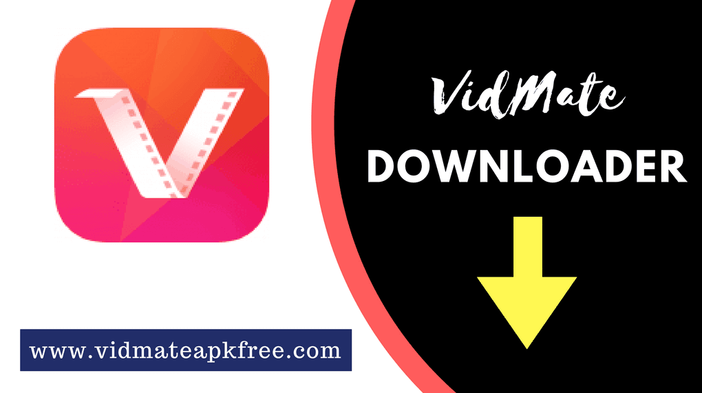 VidMate APP Free Download | Download VidMate APK [Latest 2018]