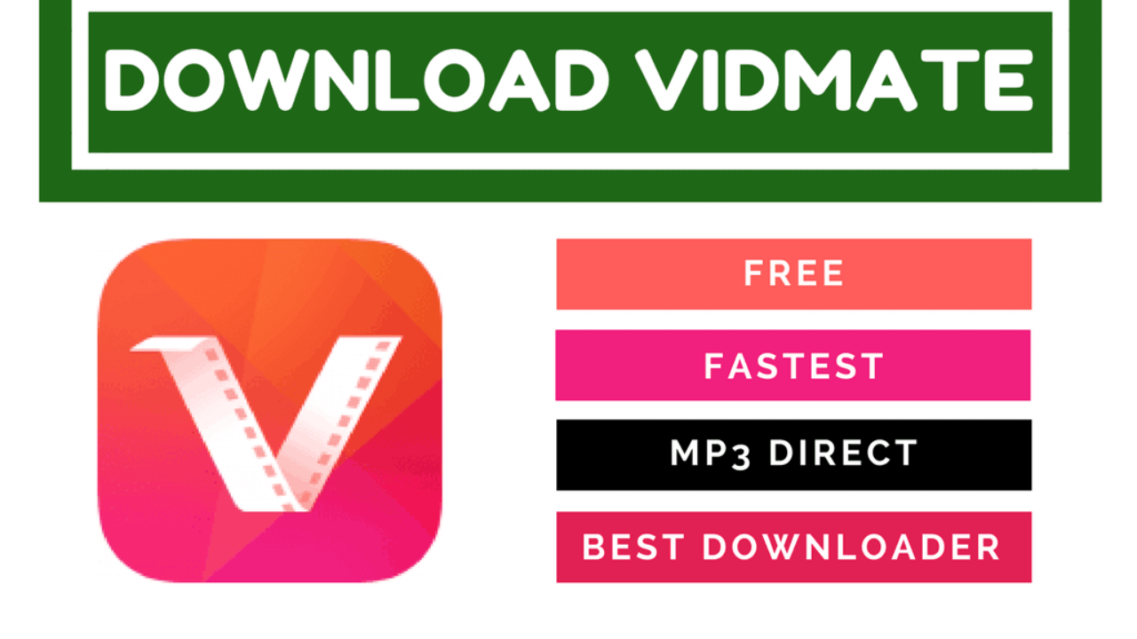 VIDMATE APP DOWNLOAD INSTALL OLD VERSION 2015 - Top Twelve Vidmate