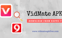 VidMate for PC Download | VidMate for Windows 7, 8, 10