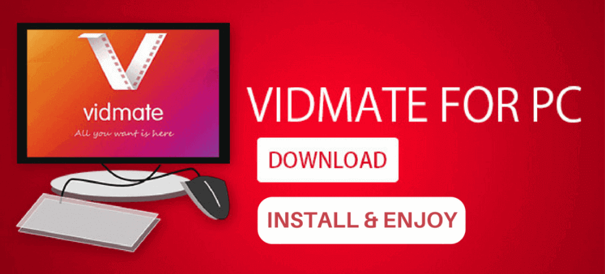 vidmate for pc new