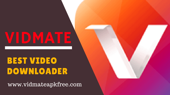 vidmate video downloader apk