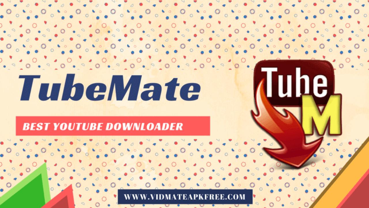 tubemate youtube downloader new version free download