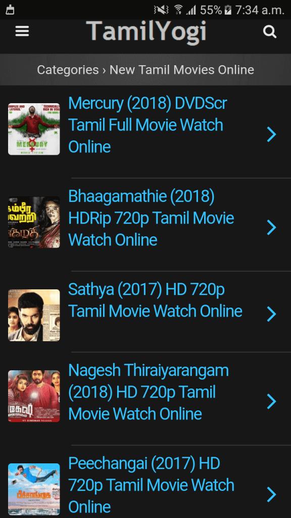 tamilyogi 2017 hd movies