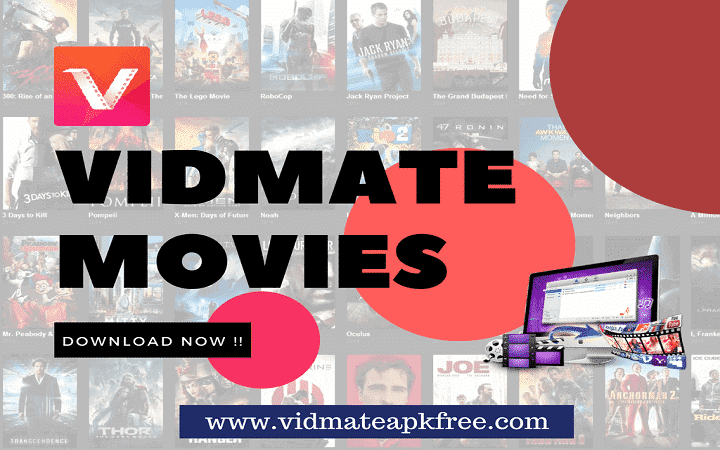 vidmate movies free download