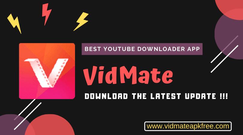 vidmate apk free download